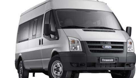 Veículo I/FORD TRANSIT REVES 16L, ANO 2011