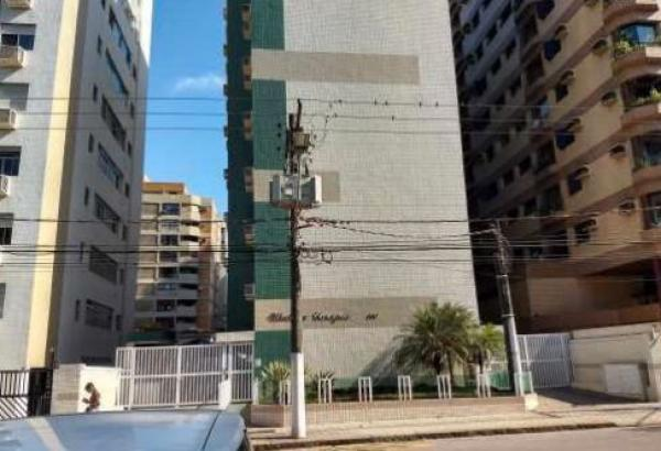 75% do Apart. c/ 2 dorms. e área privativa de 98,41 m²