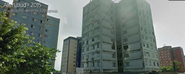 10� VC de Santos - Edif�cio Boraceia