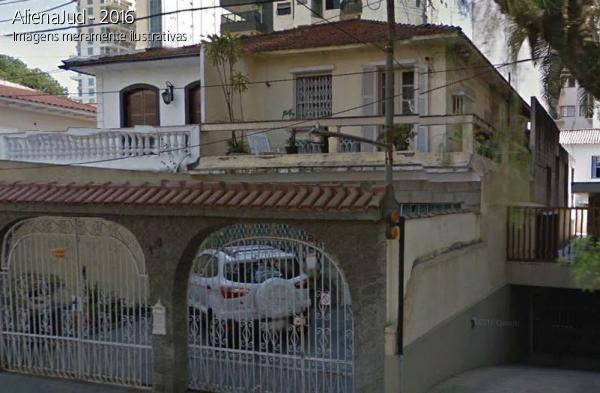 10� VC de Santos - Casa Rua Tocantins