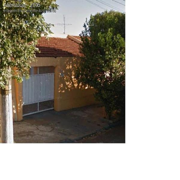 4� VC Santos- Casa em Ourinhos/SP