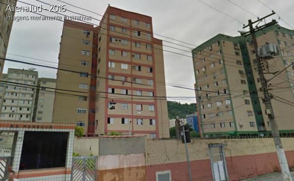 12� VC de Santos - Edif. Bertioga