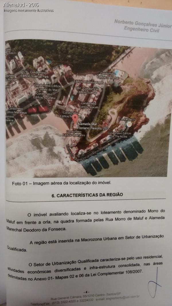 1� VC do Guaruj�-Cond. Edif. Tramandai-A