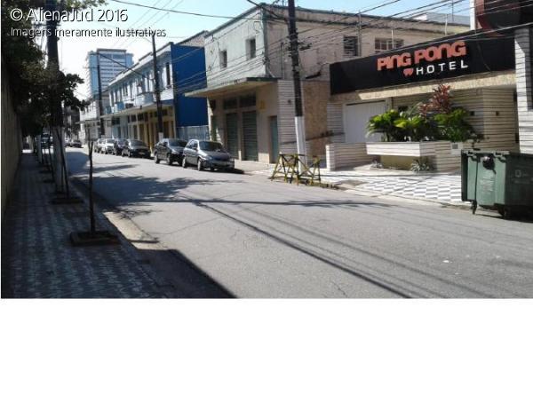 4� VC Santos - 25% Im�vel de Santos onde est� esta