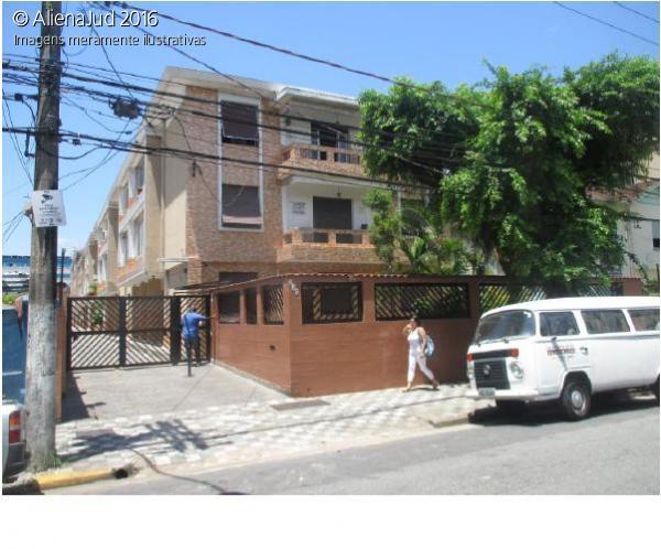 4� VC de Santos/SP - Edif. Itaja�