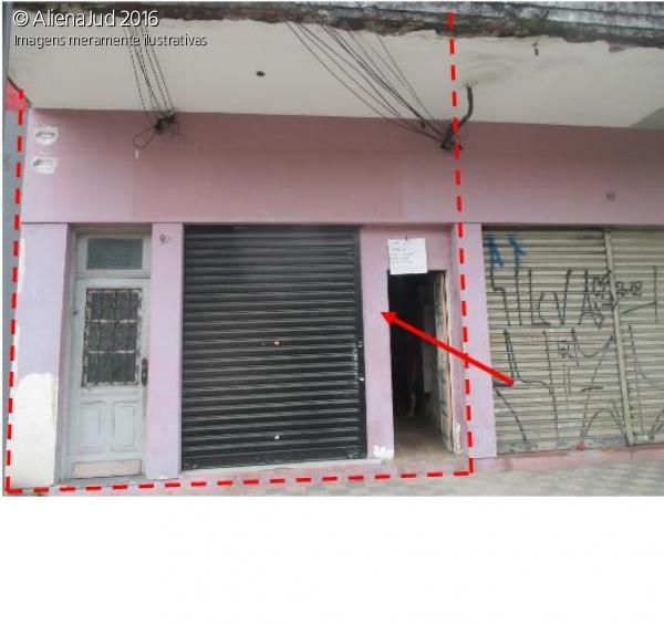 Pr�dio 92 na Rua Conselheiro N�bias, Santos/SP