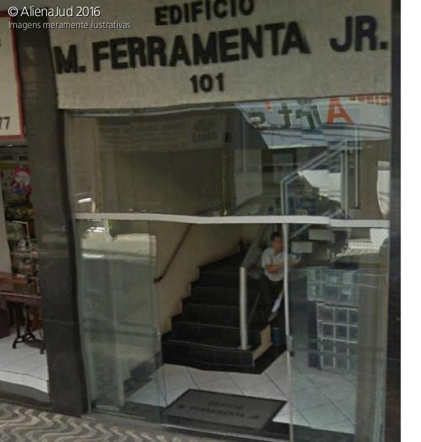 Cond. Edif�. M. Ferramenta - Conj. 23/24