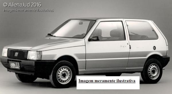 1� VC Guaruj� - Fiat Uno 1994