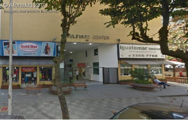 1ª VC do Guarujá- Cond. Edif. Boulevard Center