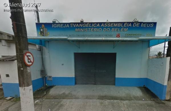 1ª VC de Guarujá - 5% do Imóvel - Jardim Monteiro