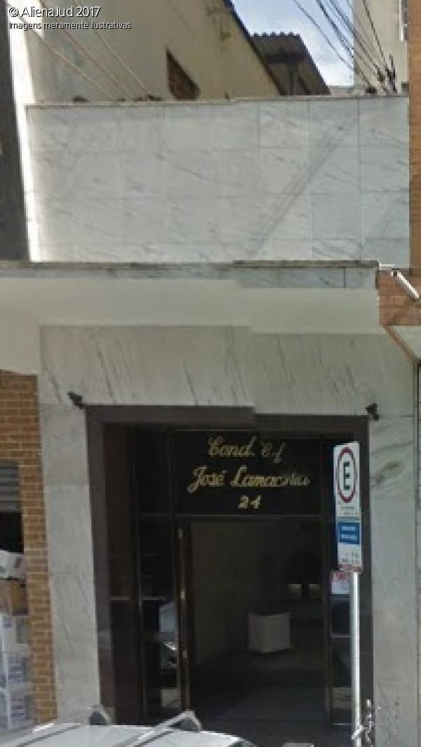 8ª VC Santos - Conjunto Edif. José Lamacchia