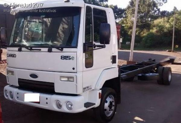 4ª VC de Santos - Caminhões e Moto