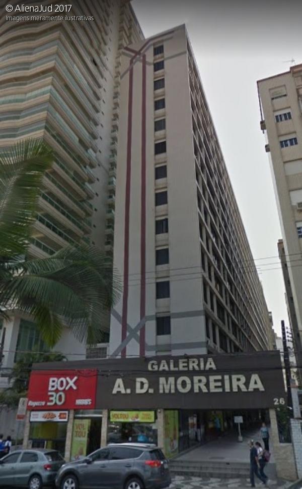 5ª VC de Santos - Conjunto A. D. Moreira