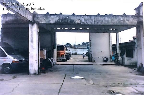 5ª VC de São Vicente - Terrenos em São Vicente