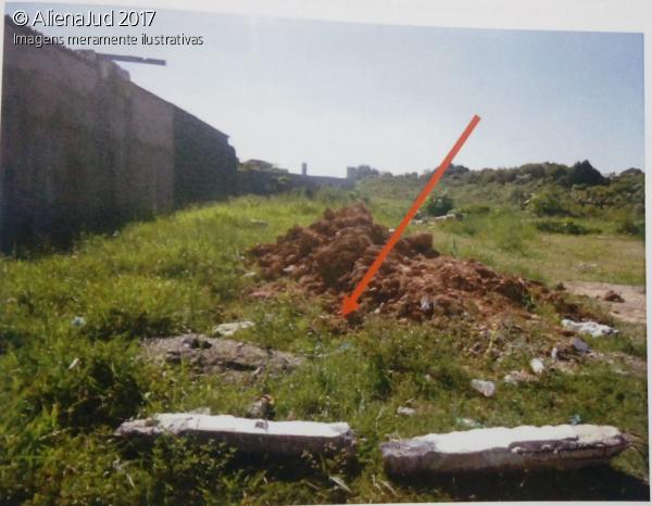 4ª Vara Cível de Santos - Terreno em São Vicente