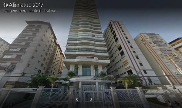 Edifício Residencial Prime Plaza