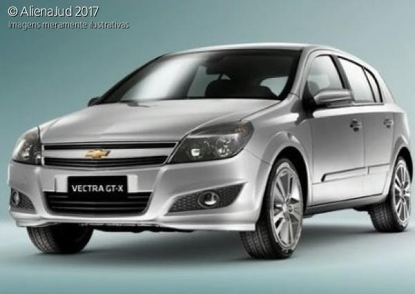 4ª Vara Cível de Santos - Vectra