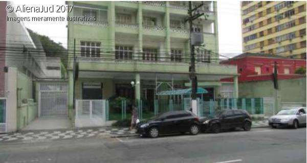 4ª VC de Santos - Cond. Edif. Paranapuã