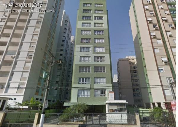 7ª Vara Cível de Santos - Cond. Edif. Itaipu