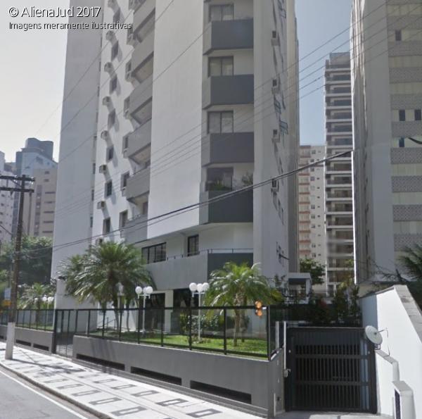 1ª VC de Guarujá - Cond. Edif. Acapulco