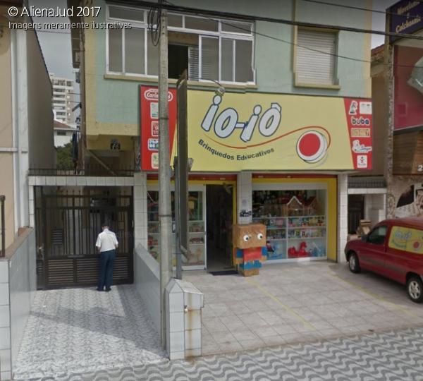 5ª Vara Cível de Santos - Cond. Edif. Lopes IV