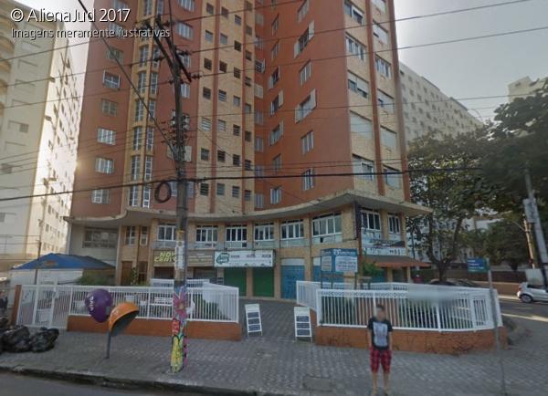 4ª VC de São Vicente - Cond. Edif. Cruzeiro