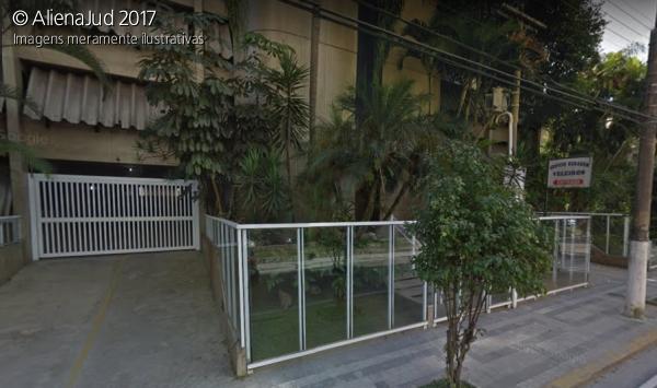 1ª VC de Guarujá - Vaga de garagem