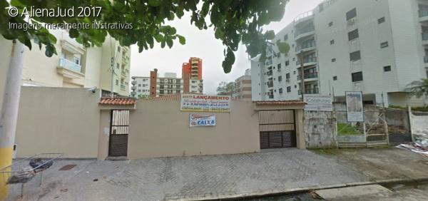 Terreno c/ área de 960m² - Lot. Joao Batista Juliao - Guarujá/SP