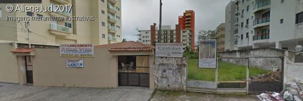 1ª VC de Guarujá - Residencial
