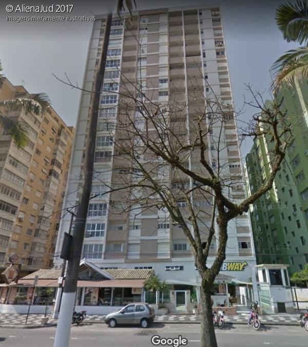 12ª Vara Cível de Santos - Cond. Edif. Solar do Em