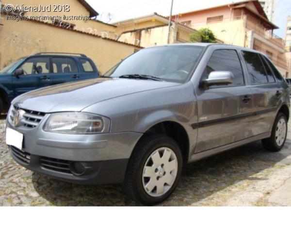1ª VC de Guarujá - VW GOL 1.0