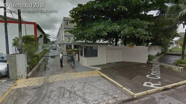 1ª VC de Guarujá - Conj. Res. Santos Dumont