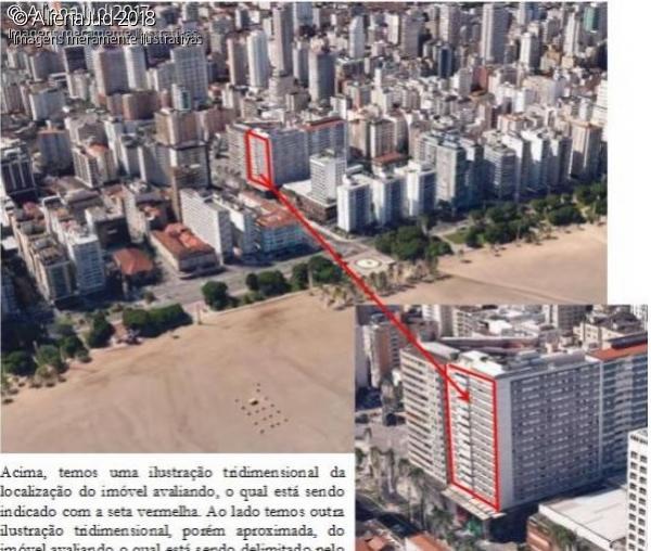 4ª Vara Cível de Santos - Cond. Edif. D. Pedro I