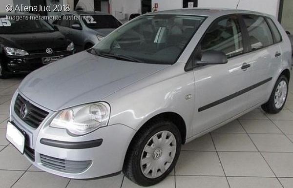 4ª Vara Cível de Santos - VW POLO